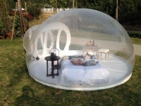 Bubble Tent UK edition